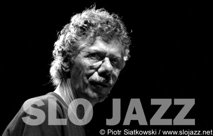 CHICK COREA jazz pianist composer American latin fusion free bop classical performer Return to Forever improvisation band leader keyboard electric grand piano player image slojazz photography Piotr Siatkowski