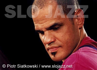 DAVID FIUCZYNSKI jazz photo slojazz