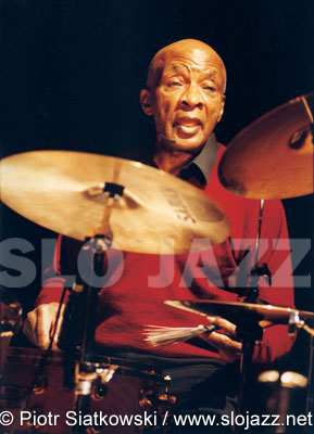 ED THIGPEN jazz photo slojazz