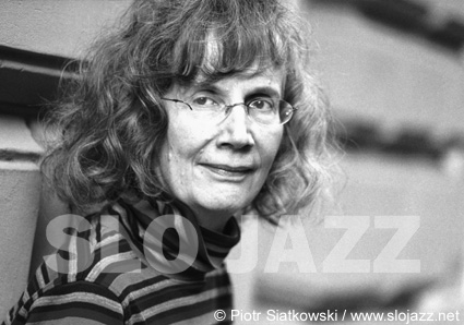 JOANNE BRACKEEN jazz women photography slojazz