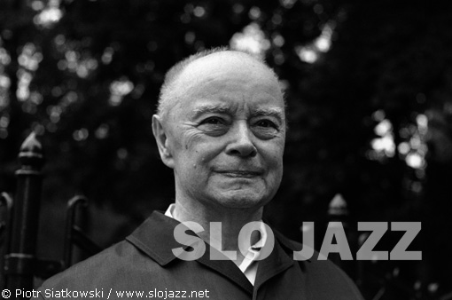 LESLAW LIC clarinet jazz piano player swing traditional mainstream Krakow photography slojazz Piotr Siatkowski