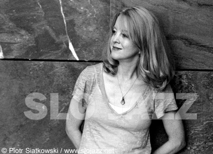 MARIA SCHNEIDER jazz women photography slojazz