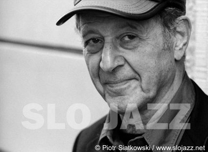SREVE REICH jazz photo slojazz